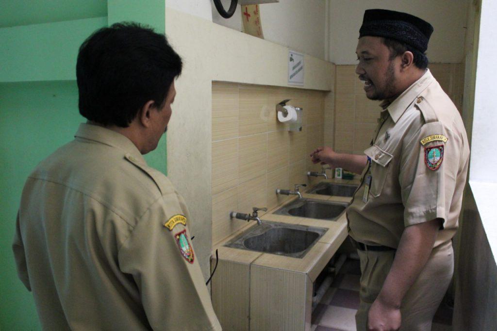 SD Muhammadiyah 1 Ketelan Solo