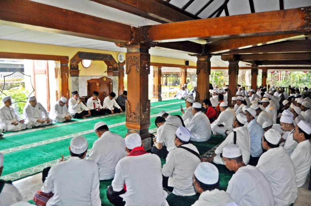 Lorin Group Gelar Haul ke-12 Presiden RI ke-2 Bapak H.M. Soeharto