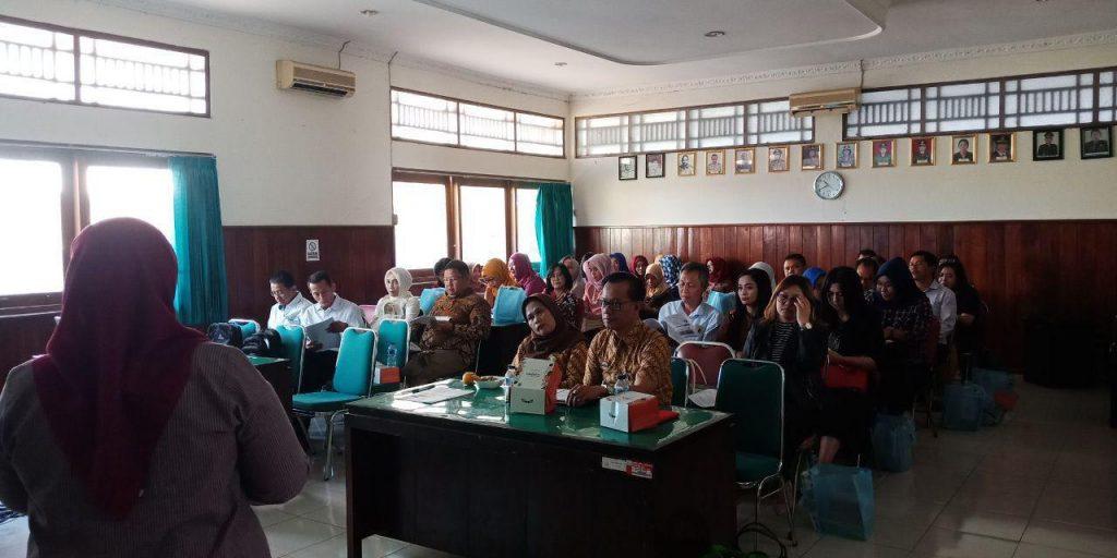 BPJS Kesehatan Surakarta Gencar Sosialisasi Kepatuhan Program JKN-KIS