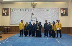 SMP Muhammadiyah PK Kottabarat Solo Juara Umum Lookasi 2019
