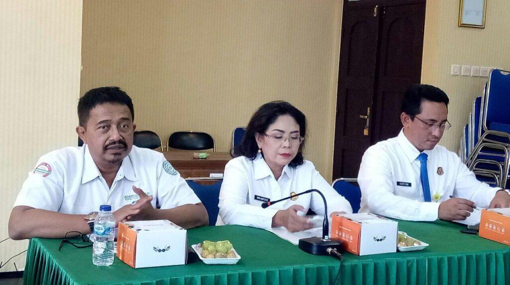 Kepatuhan Badan Usaha Menjadi Perhatian Dalam Forum Kepatuhan Kota Surakarta Tahun 2019