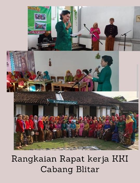 Komunitas Kebaya Indonesia