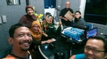 Kemeriahan Malam Pergantian Tahun Bersama 103 Solopos FM