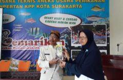 Serunya, Outing Class SD Muhammadiyah 1 Ketelan Solo Eksplorasi Dunia Ikan