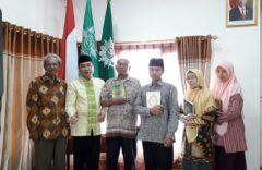 Majelis Dikdasmen Muhammadiyah Solo Gagas Rumah Tahsin