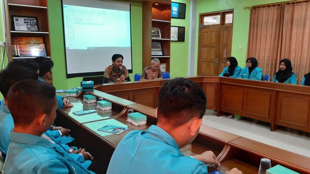 Pengalaman Menarik Peserta PLP di SMP Muhammadiyah PK Solo