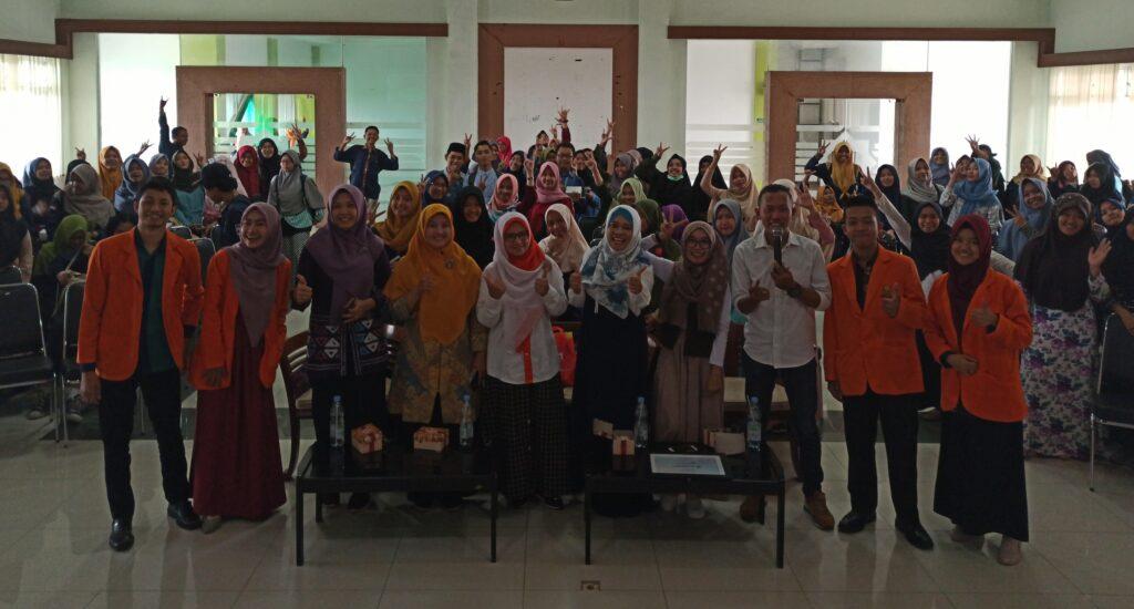 Radio Show, Solopos FM Berbagi Pengalaman di Prodi Tadris Bahasa Indonesia IAIN Surakarta