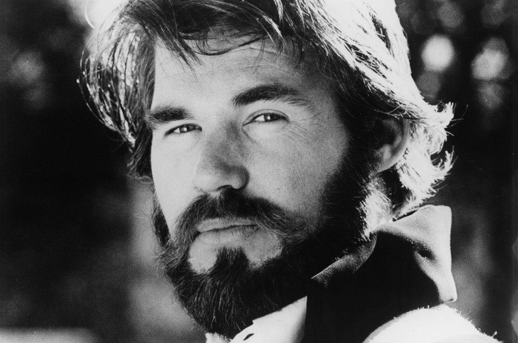 RIP Kenny Rogers
