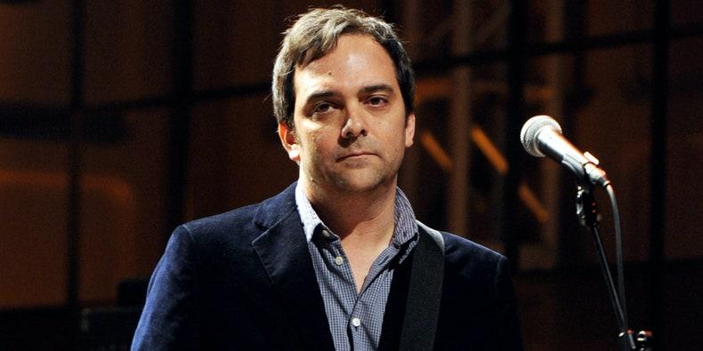 Musisi Adam Schlesinger Meninggal Karena Corona