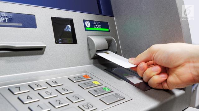Tips Ambil Uang di ATM Saat Pandemi Corona