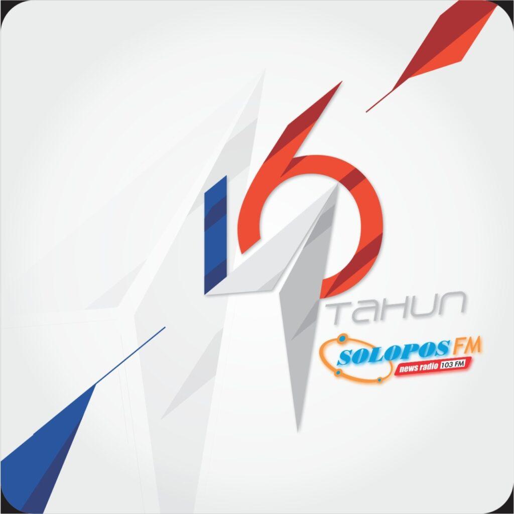 16 Tahun SoloposFM, Menemani Anda Di Segala Peristiwa