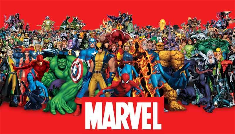Marvel Tunda Terbitkan Komik karena Corona