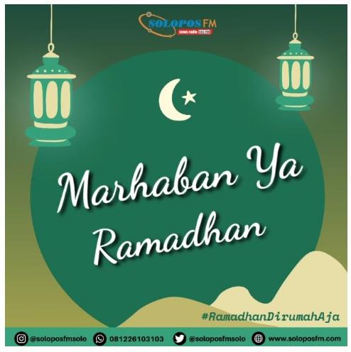 Hikmah Berpuasa di Bulan Ramadan
