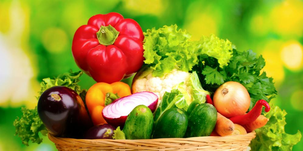 Makanan Ini Bisa Bikin Awet Muda