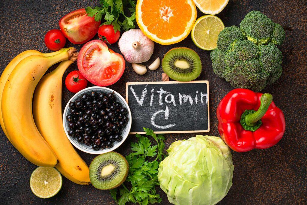 Fakta Tentang Vitamin C