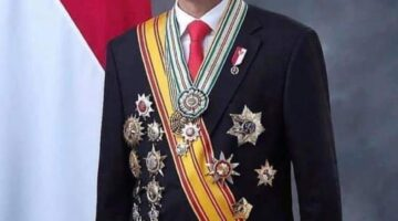 Selamat Ulang Tahun Presiden Jokowi!