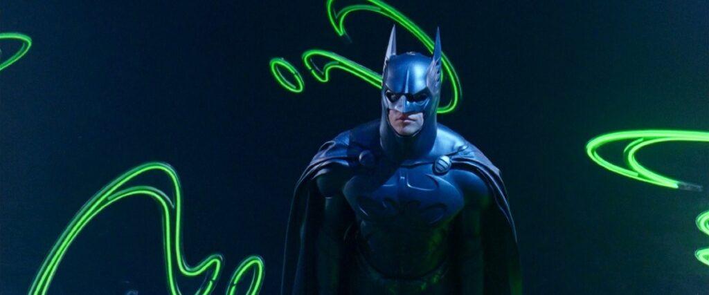 Sutradara Batman Forever Joel Schumacher Meninggal Dunia di Usia 80