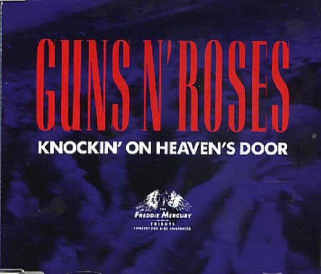 Musik Daur Ulang : Knockin' on Heaven's Door, Ketukan Pintu Surga Prajurit Perang Vietnam