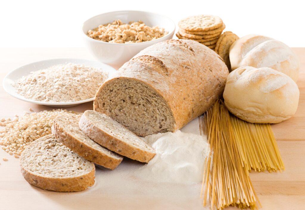 Makan Roti dan Pasta Lebih Menyehatkan?