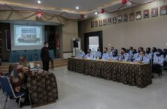 Penguatan Pembangunan Zona Integritas Menuju WBK/WBBM di Kantor Imigrasi Kelas I TPI Surakarta