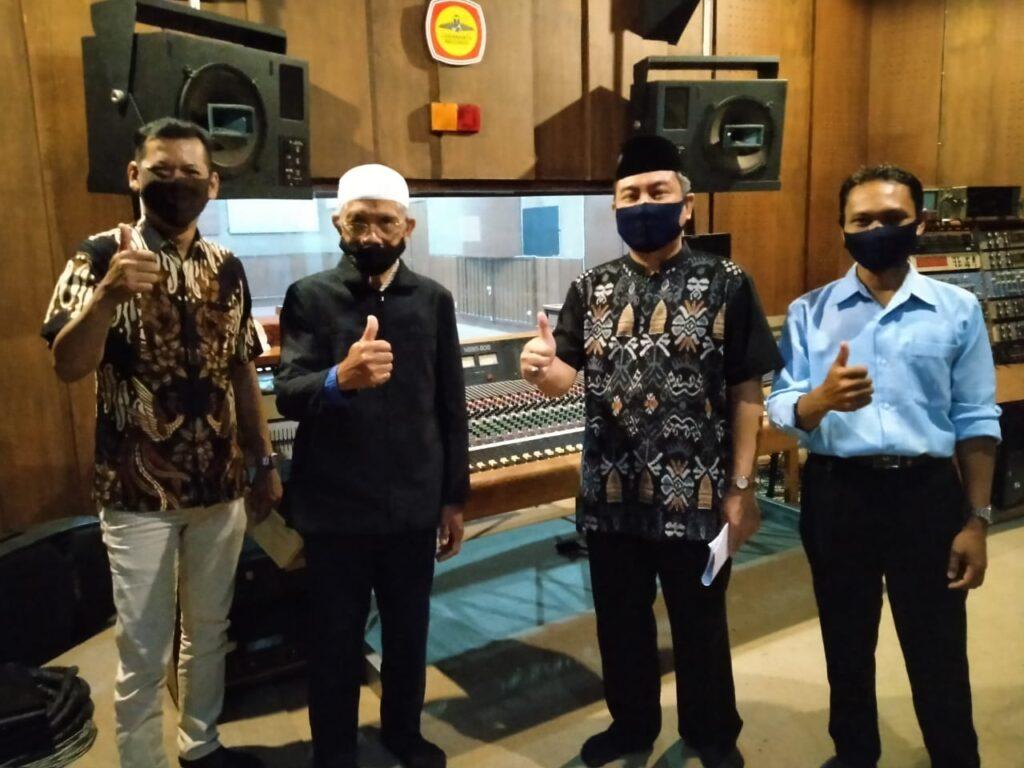 Dikdasmen Muhammadiyah Solo Dan Lokananta Rekaman Nahawand