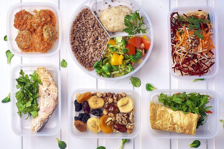 Kebiasaan Makan Ini Bisa Perlemah Daya Tahan Tubuh