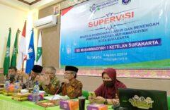 Supervisi Pamerkan Penjaminan Sekolah Unggul Di Tengah Pandemi