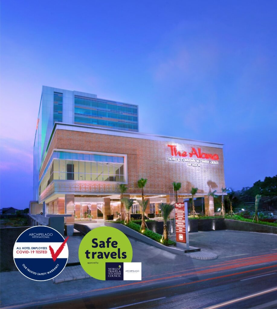 Cegah COVID-19, Seluruh Staff The Alana Hotel & Convention Center Solo Wajib Rapid Test
