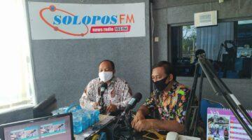 Sewindu Komunitas Sanggit Art Peduli Lingkungan