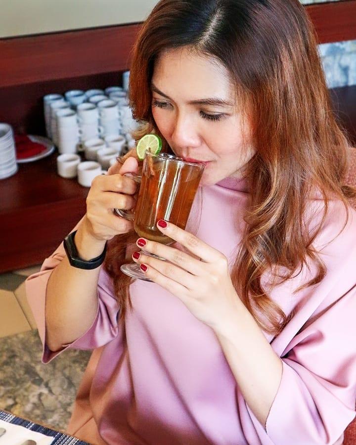 Sahid Jaya Solo Luncurkan Herbal Drinks
