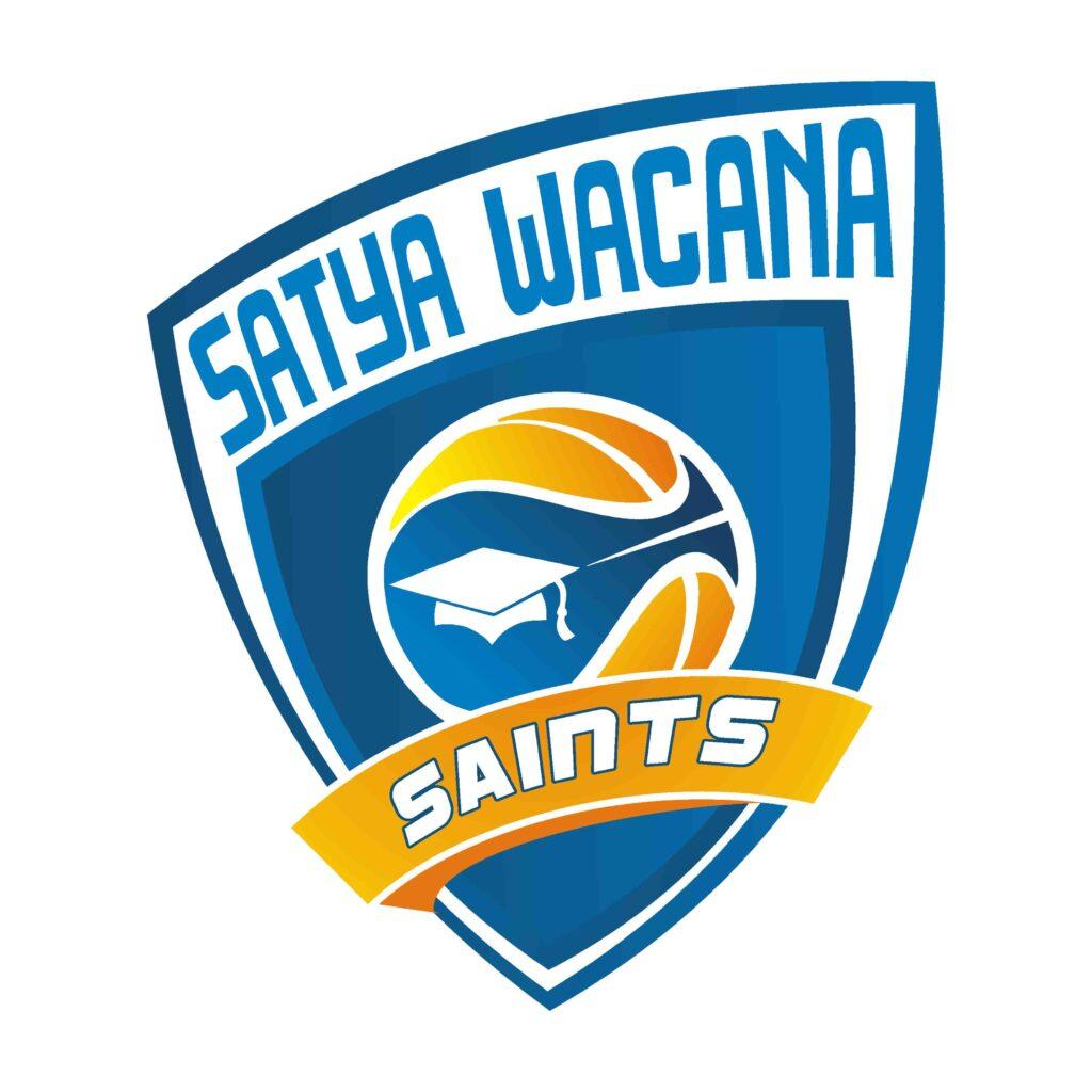 Bangun Branding, Tim Basket Satya Wacana Luncurkan Nama Baru