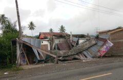 Gempa 5.9 Magnitudo Guncang Majene, Warga Panik Hingga Kejalan