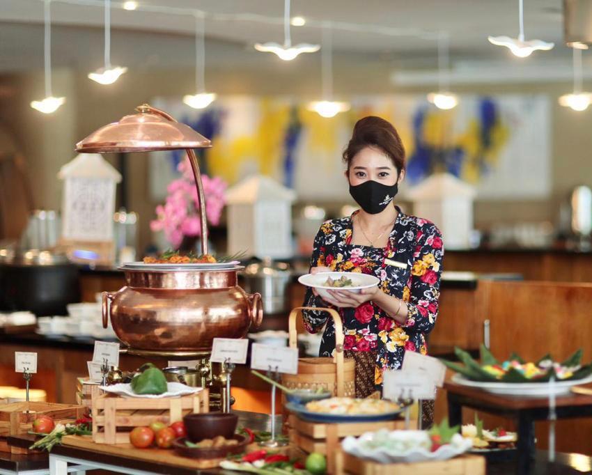 The Sunan Hotel Solo Hadirkan Culinary Titik Nol Khatulistiwa