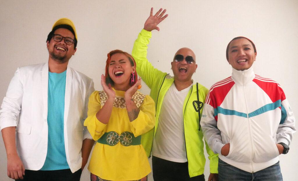 DJ Stroo & Ten2Five Hadirkan Nuansa Retro Jakarta