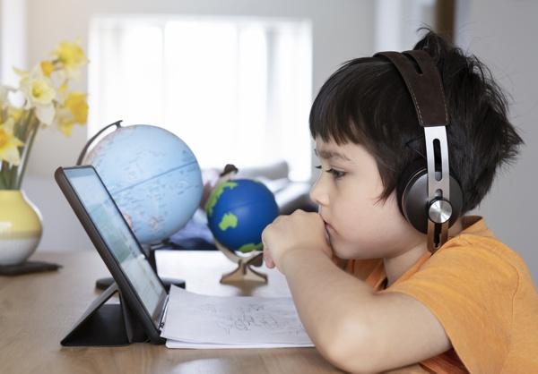 Mayoritas Pendengar Solopos FM Khawatir dengan Kualitas Pendidikan di Masa Pandemi