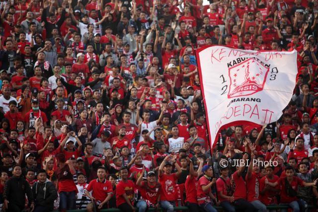 Dukung Penuh, Pasoepati Optimistis Persis Solo Ke Liga 1