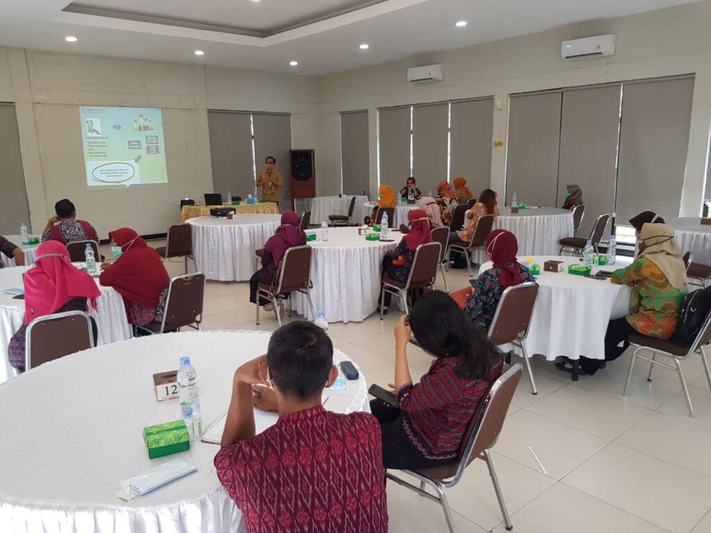 BPJS Kesehatan Surakarta Sosialisasi Program JKN-KIS Pada Kepala Desa dan Perangkat Desa