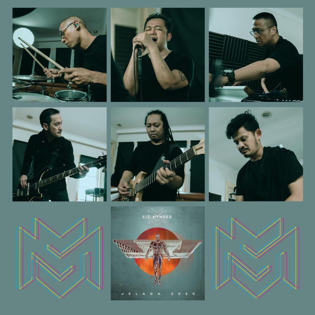 """Sic Mynded """"Jelaga 2020"""", Sebuah Album Catatan Perjalanan Bermusik Selama Dua Dekade"""