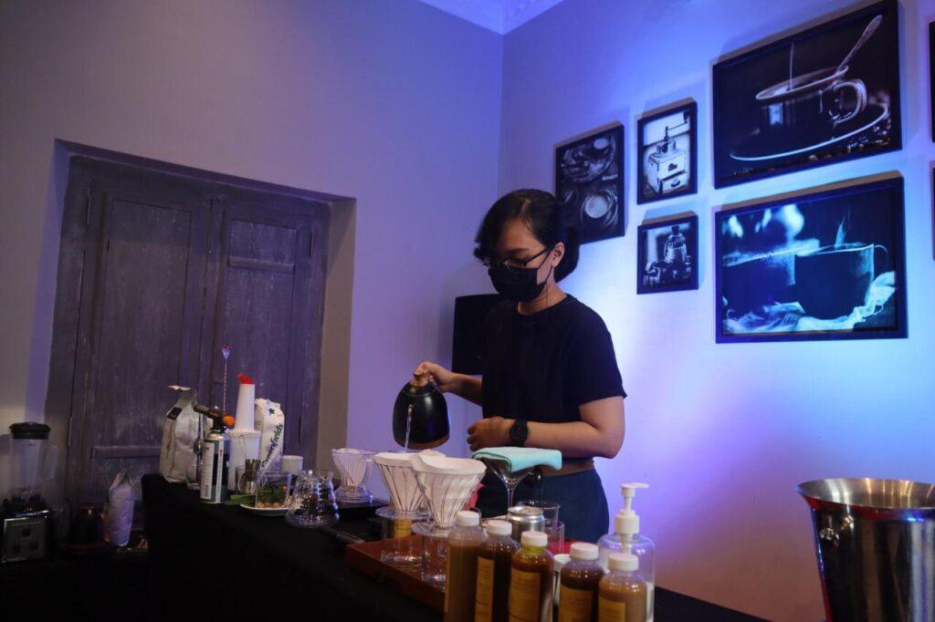 C&L Coffee Selenggarakan Kompetisi Barista