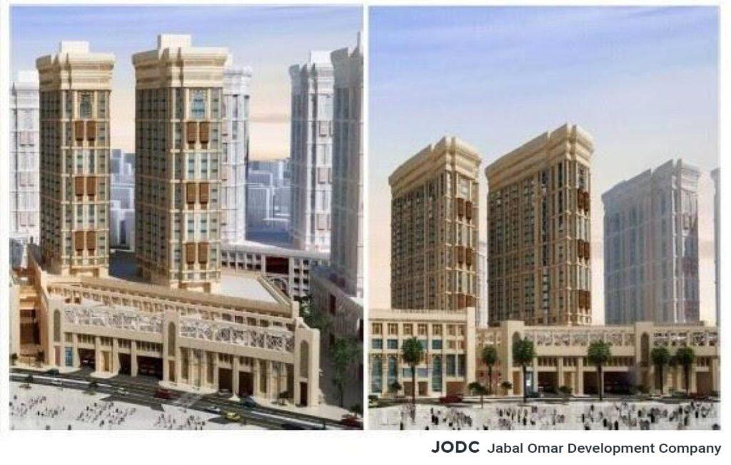 Archipelago Kelola Dua Hotel di Mekah Bersama Jabal Omar Development Company