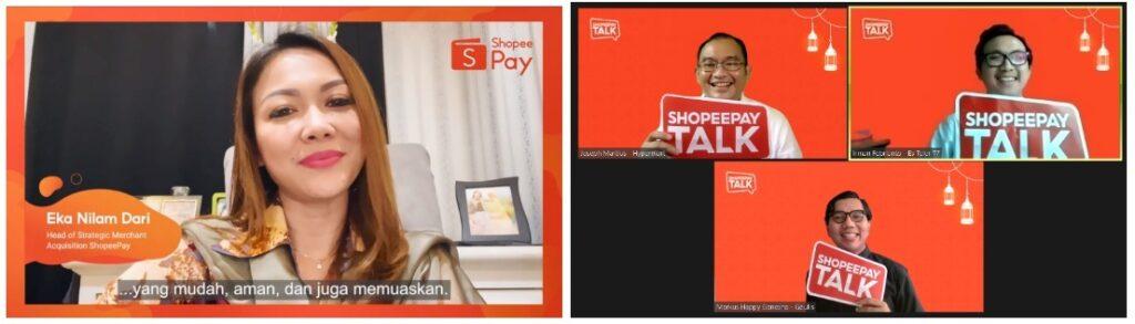 ShoppePay Talk
