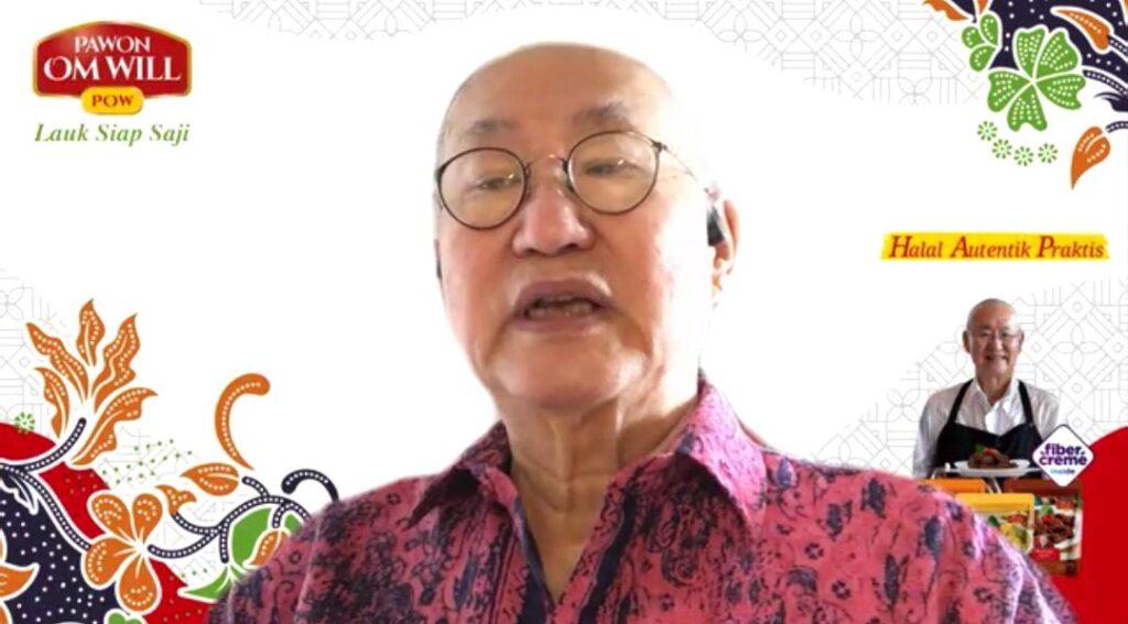 Pawon Om Will Solusi Nikmat, Sehat, dan Cepat Untuk Nikmati Kuliner Indonesia