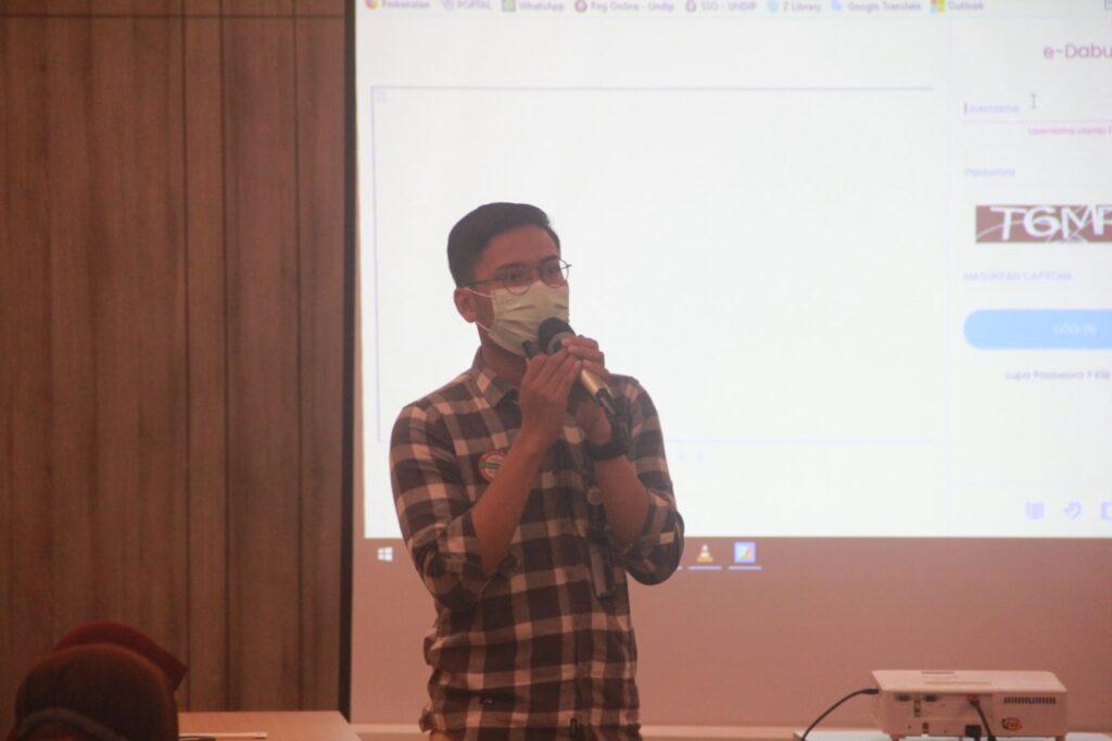 Berikan Kemudahan, BPJS Kesehatan Surakarta Sosialisasikan e-Dabu PD Pemda
