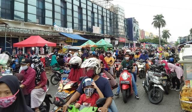 78 Persen Pendengar Solopos FM Pilih Ngabuburit di Rumah Saja