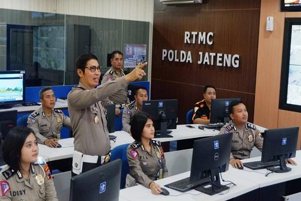 Penerapan Tilang Elektronik, Pendengar Solopos FM : Optimis Turunkan Pelanggaran Lalin