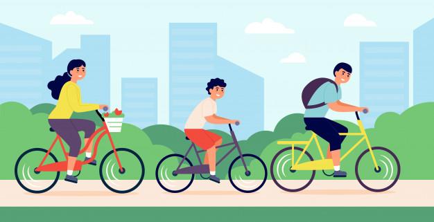 Hari Sepeda Sedunia, Sobat Solopos: Lalin Solo Belum Ramah Pegowes!