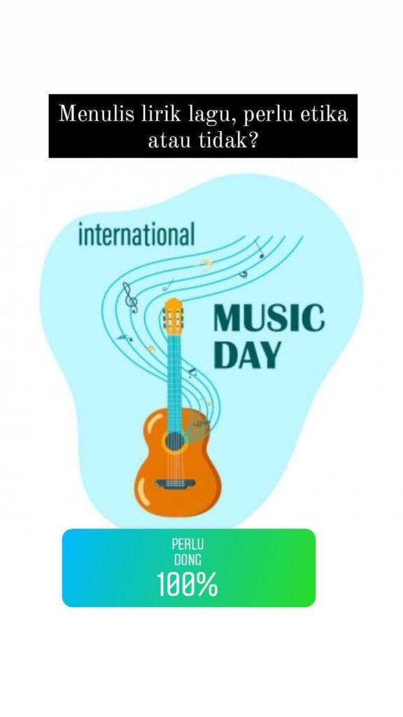 Hari Musik Dunia