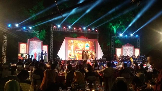 KPID Jateng Gelar Malam Penyerahan Anugerah Penyiaran 2021 secara Luring dan Daring