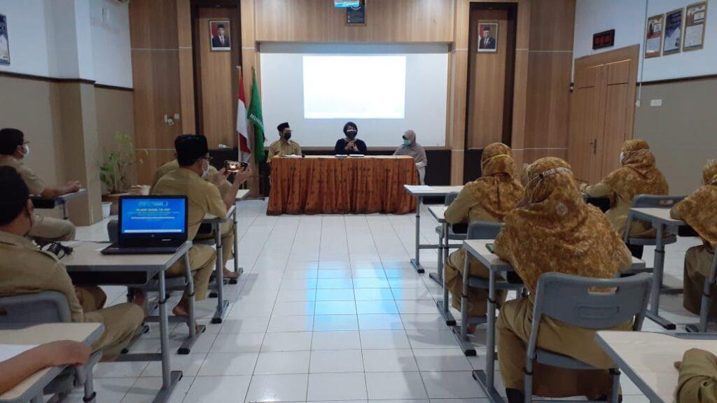 Perguruan Muh PK Kottabarat Solo Siap Kolaborasi dengan Enuma