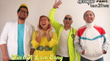 Musik Fiesta: Hadirkan Nuansa Retro Jakarta Lewat Kolaborasi Dj Stroo & Ten2Five